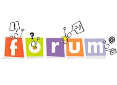 Как стать модератором форума