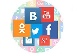 Дизайнер социальных сетей