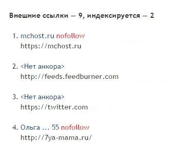 pr-cy.ru проверка внешних ссылок