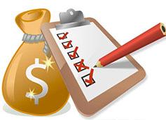 Выполнение заданий в интернете за деньги