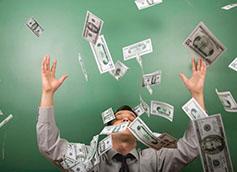 как заработать много денег быстро и реально