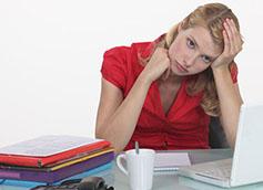 как заставить себя работать если нет сил и настроения