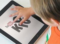 как заблокировать канал на ютубе от детей