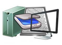 Программы для распознавания текста с фото