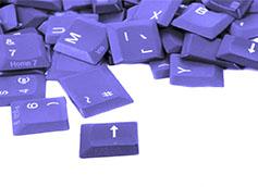 Как отключить залипание клавиш на виндовс