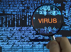 Как почистить компьютер от вирусов