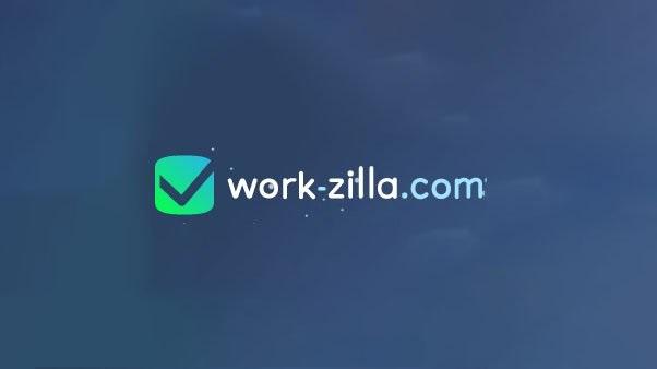логотип сайта воркзилла
