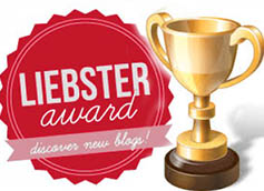 Liebster Blog Award что это