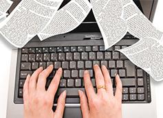 требуются авторы статей