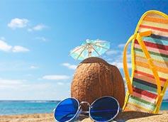 Как фрилансеру уйти в отпуск