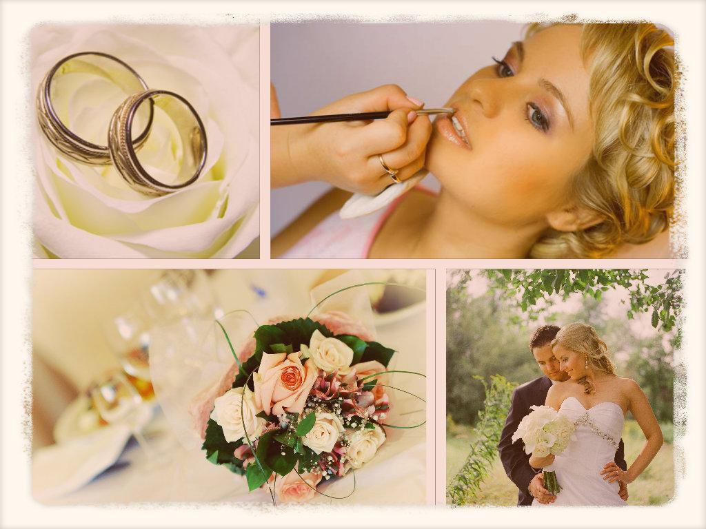 Как стать организатором свадьбы