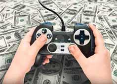 зарабатывать деньги играя в игры без вложений