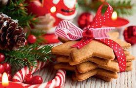 печеньки