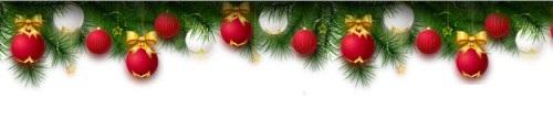 Скрипт новогодняя гирлянда для сайта