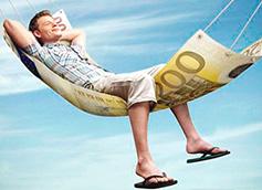 как создать с нуля пассивный доход в интернете без вложений