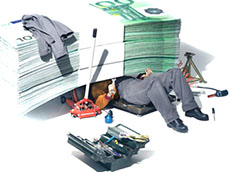 Сайт где можно заработать деньги выполняя задания
