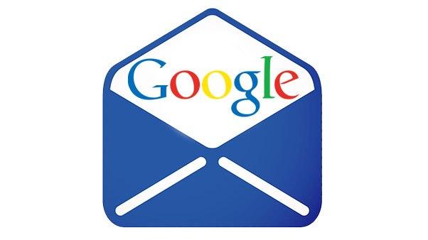 гугл в конверте