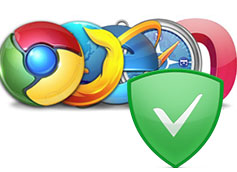 открываются сайты сами по себе как исправить