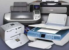принтер печатает с полосами что делать