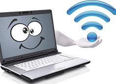 почему ноутбук не подключается к wifi