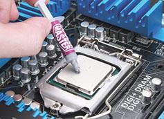 Какая термопаста для процессора лучше