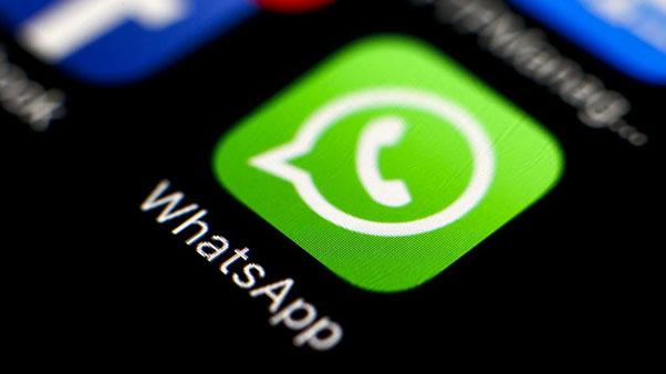 иконка ватсап на телефоне
