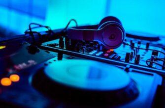 музыкальные приборы