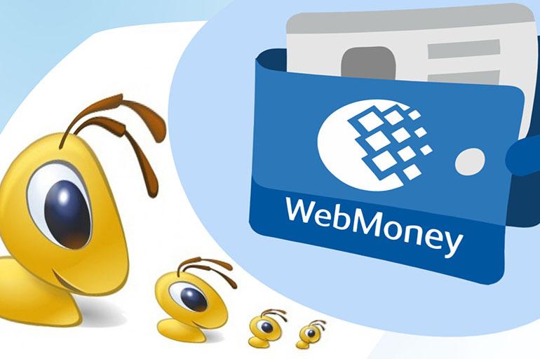 webmoney(1)
