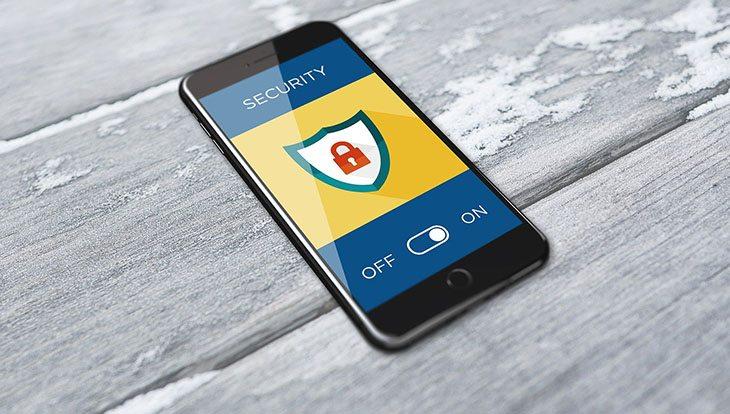 безопасность на андроиде
