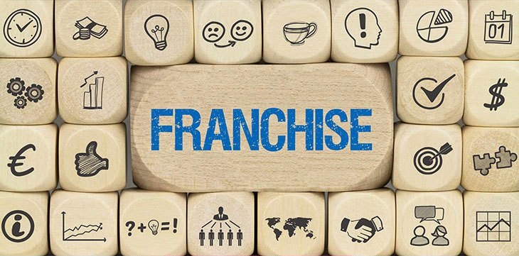 бизнес на франшизе