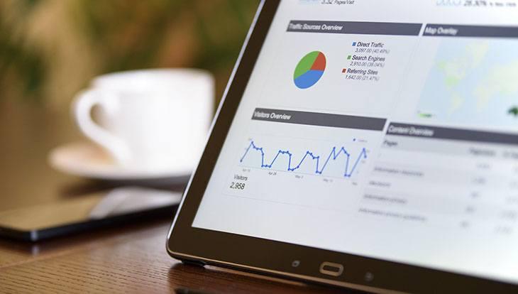 статистика по рекламе